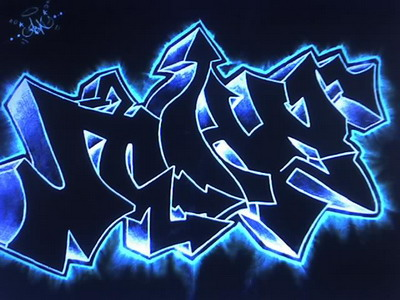Graffiti Mark